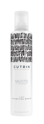 Cutrin Muoto Light Vol Mousse 300 ml
