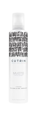 Cutrin Muoto Strong Volume Mousse 300 ml