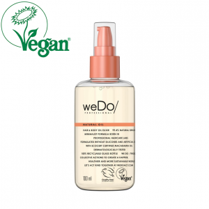 weDo Natural Oil Hair&Body 100ml