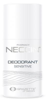 Grazette Neccin Deodorant Sensitive