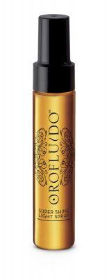Revlon Orofluido Shine Light Spray