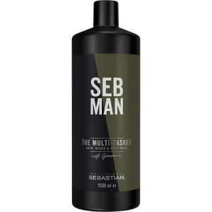 SEB MAN Multi-Tasker 3in1 Wash 1000ml