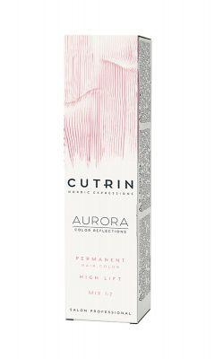 Cutrin Aurora Permanent High Lift Color 60ml