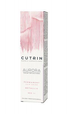 Cutrin Aurora Permanent Metallic Color 60ml