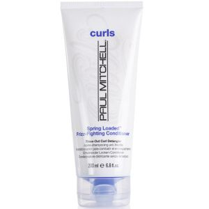 Paul Mitchell Curls Spring Loaded Frizz-Fighting Balsam 200ml