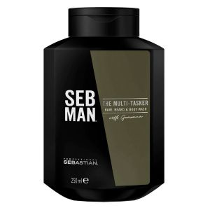 SEB MAN Multi-Tasker 3in1 Wash 250ml