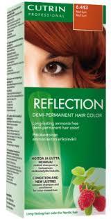 Cutrin Reflection Home Kit REA 7 Nyanser