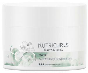 Wella NutriCurls Mask 150ml