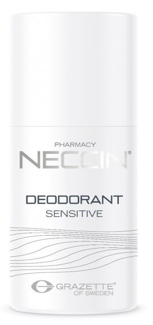 Grazette Neccin Deodorant Sensitive