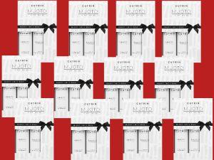 Cutrin Muoto Christmas Box 12-pack
